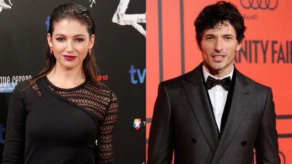 Úrsula Corberó y Andrés Velencoso, ¿Están juntos?