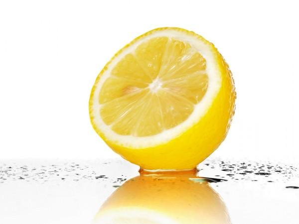 El limón no es solo vitamina C