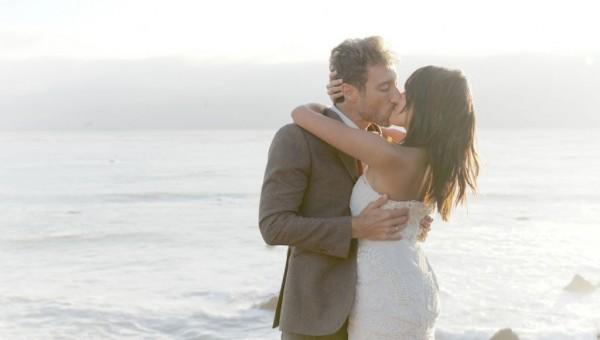Raquel del Rosario vuelve a casarse