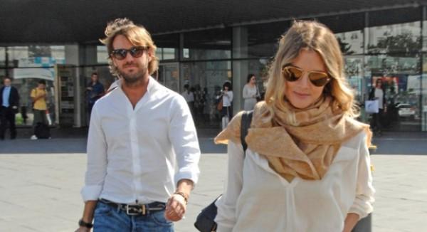 Amaia Salamanca y Rosauro Varo ya tienen nombre para su hija