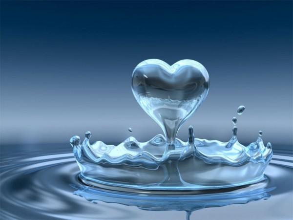 Beneficios externos al beber la cantidad de agua diaria recomendada (I)