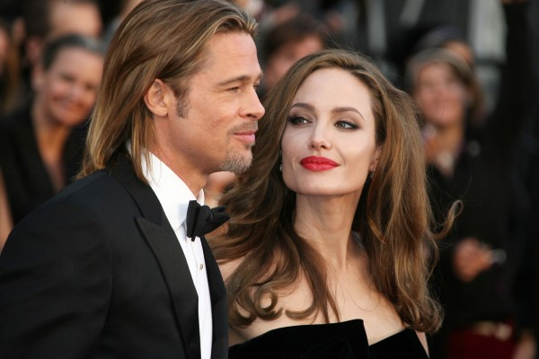 Brad Pitt y Angelina Jolie quieren volver a ser padres
