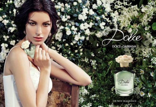 anuncios de perfumes de mujer