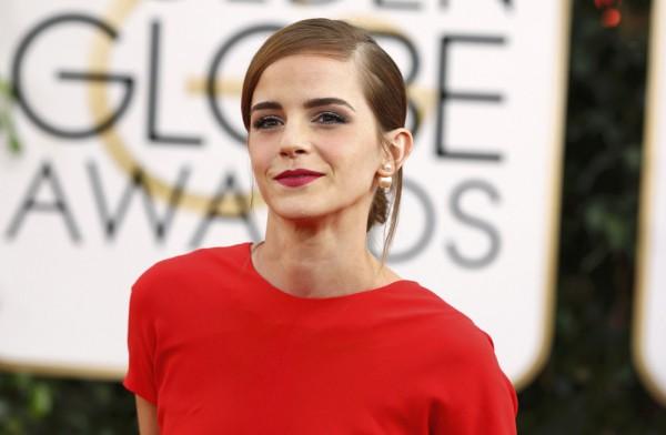 Emma Watson se ha metido en un lío con la justicia
