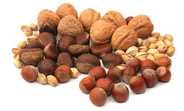 Los frutos secos, imprescindibles para reducir la obesidad