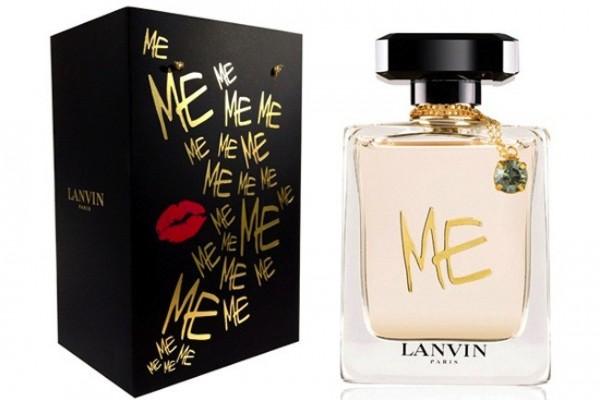 Me, la fragancia de edición limitada de Lanvin