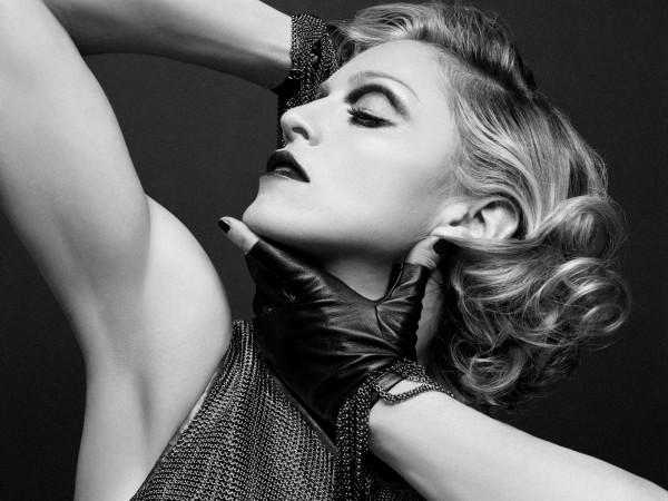 Madonna tiene nuevo yogurín