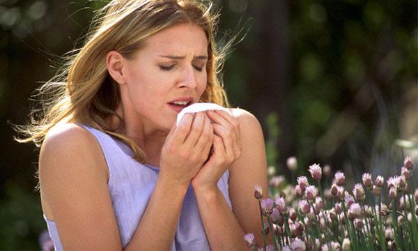 Consejos para sobrellevar la alergia (I)