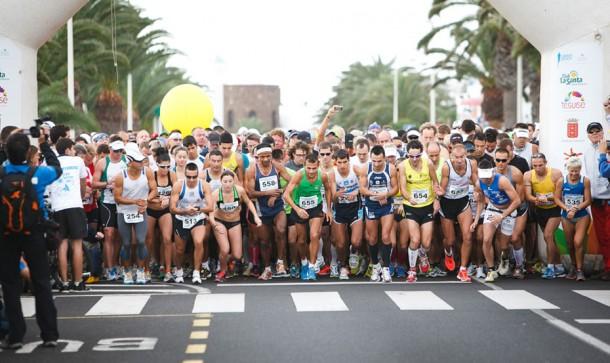 Consejos para correr una maratón y no morir en el intento (I)