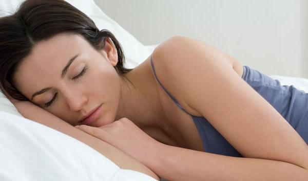 Para estar perfectas debemos dormir lo suficiente
