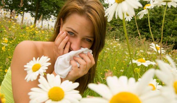 Consejos para sobrellevar la alergia (II)