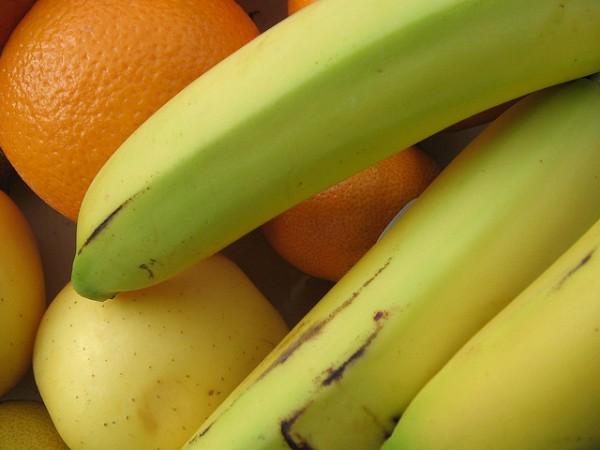 Escoge la fruta antes que el zumo natural