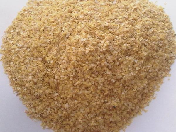 El germen de trigo, una opción recomendada para consumir hierro
