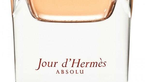 Jour D'Hermès Absolu, el nuevo Eau de Parfum