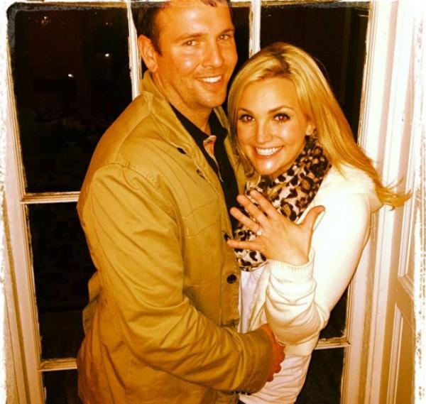 Jamie Lynn Spears se ha casado