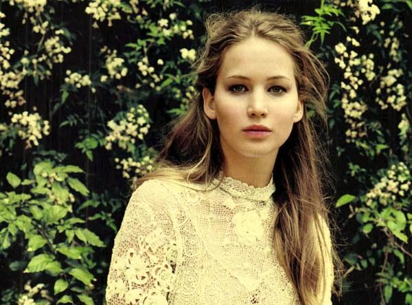 Jennifer Lawrence se retira para…, ¿Tener una familia?