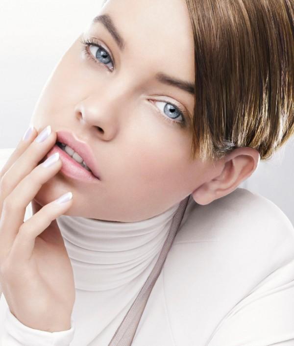 Les Blancs, la nueva colección de esmaltes de L'Oréal
