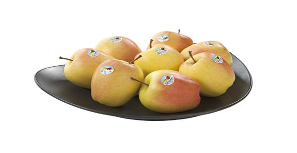 Manzana para la belleza