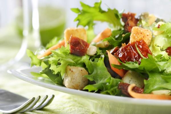 Consejos para reducir calorías en las comidas (I)