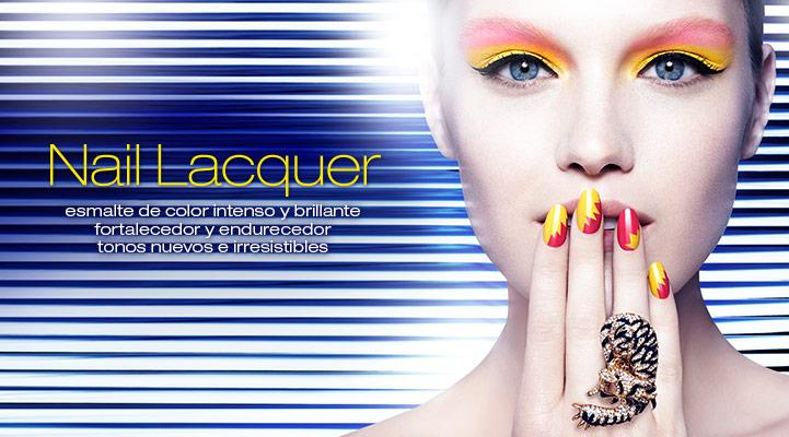 Kiko Nail Lacquer, la nueva gama de la firma italiana