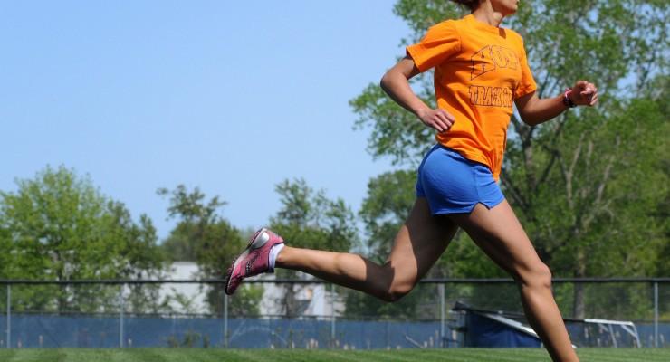 Consejos a tener en cuenta al hacer deporte antes de la menstruación