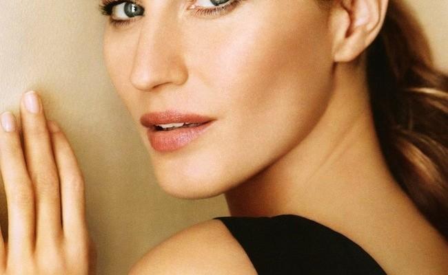 Gisele Bündchen es la nueva imagen del Chanel Nº5