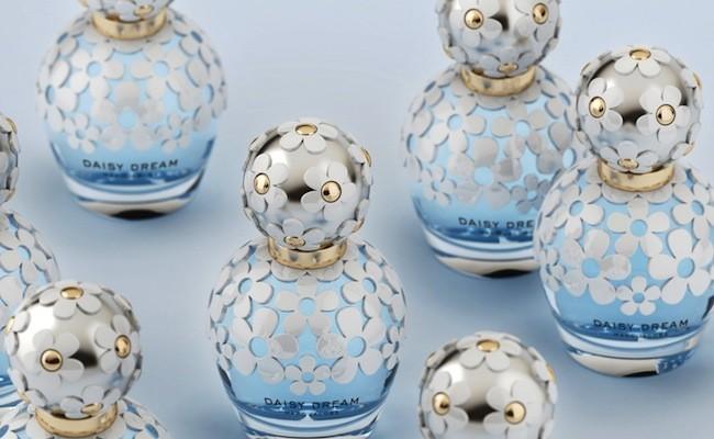 Daisy Dream, el nuevo perfume de Marc Jacobs