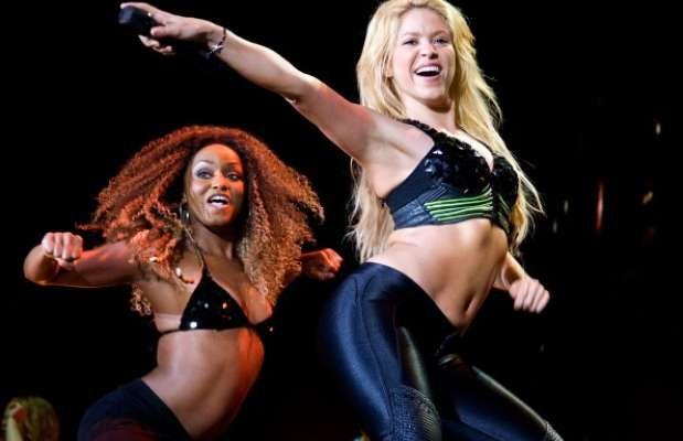 Shakira, ¿De nuevo embarazada?