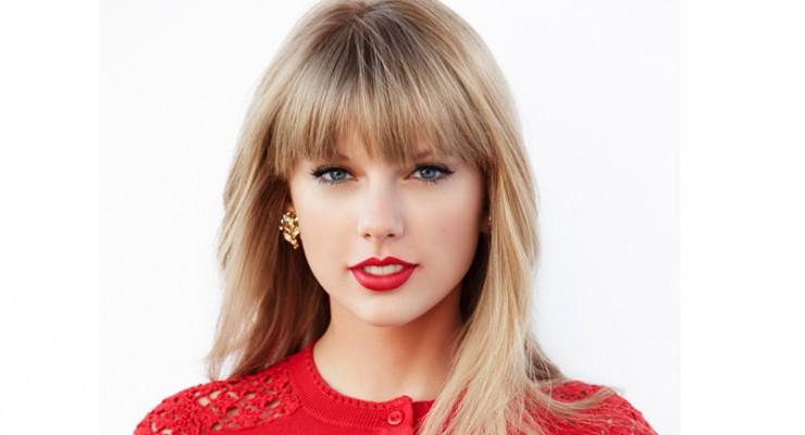 Taylor Swift se nos ha vuelto a echar novio