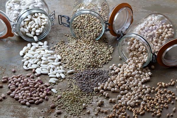 Las legumbres son el aliado perfecto para perder peso