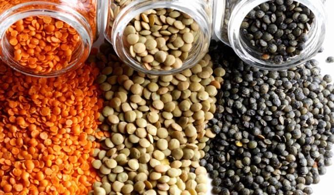 Opciones para consumir las legumbres