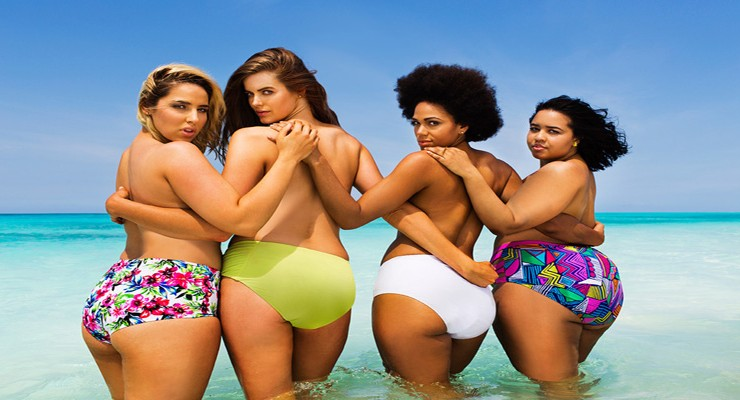 Portada de Sports Illustrated recreada por mujeres 'reales'