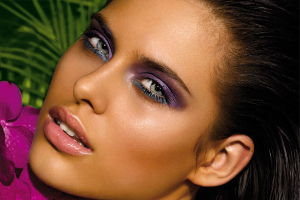 Consejos para el maquillaje del verano (I)