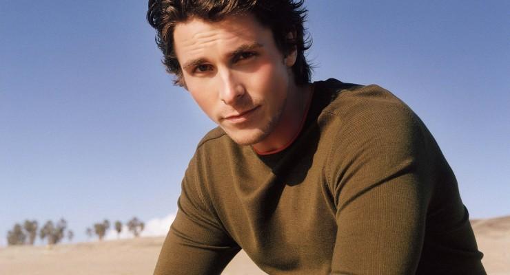 Christian Bale es papá por segunda vez