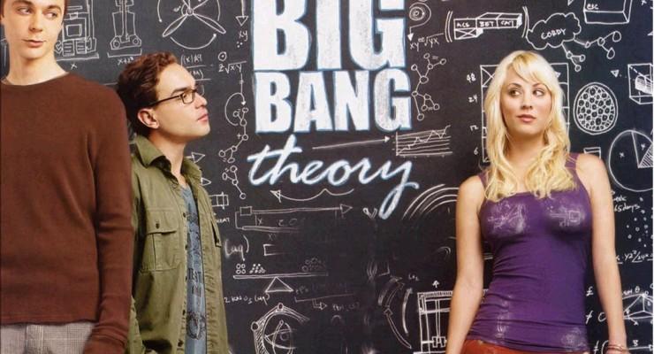 Los protagonistas de The Big Bang Theory cobrarán el millón de dólares por capítulo
