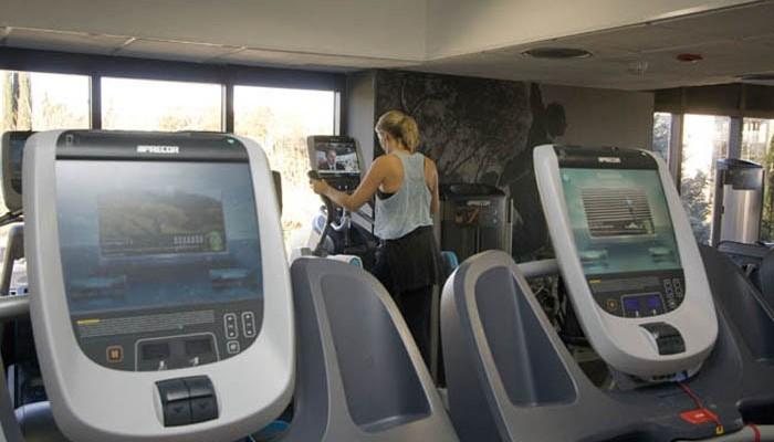 Infinit Fitness pone la tecnología al servicio de la salud y la forma física