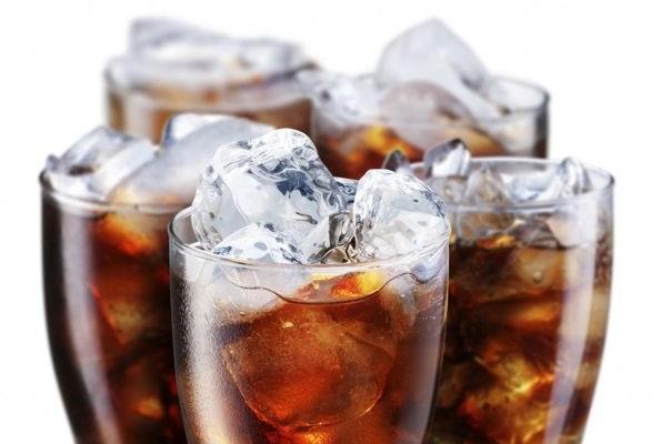 Las bebidas azucaradas pueden producir envejecimiento celular