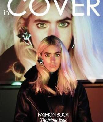 inCOVER Magazine lanza su exclusivo Fashion Book