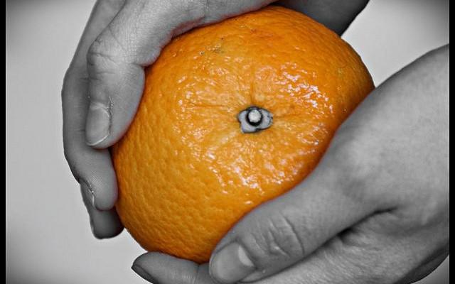 Naranjasquique.com presenta una Guía de Salud y Belleza con naranjas valencianas como único ingrediente