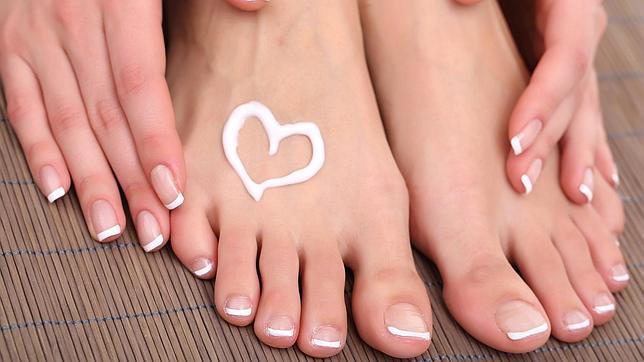 Consejos para cuidar los pies todo el año
