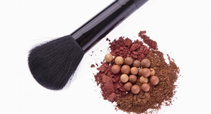 Consejos para aplicar los polvos bronceadores